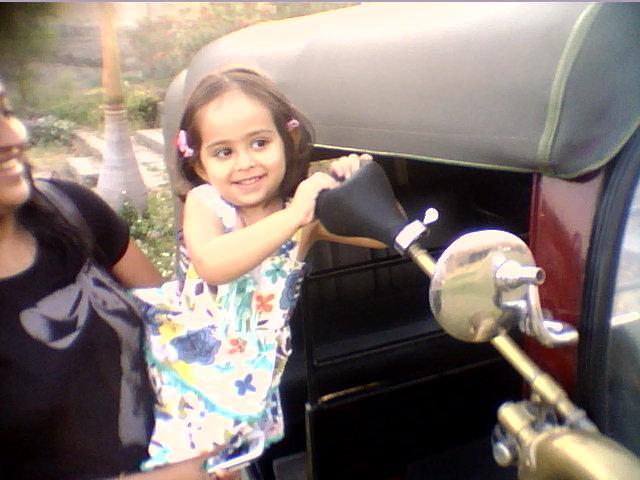 Kids Love Squeeze Horns